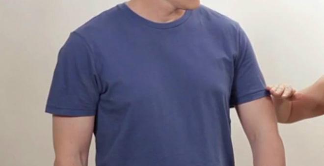 Độ dài tay áo