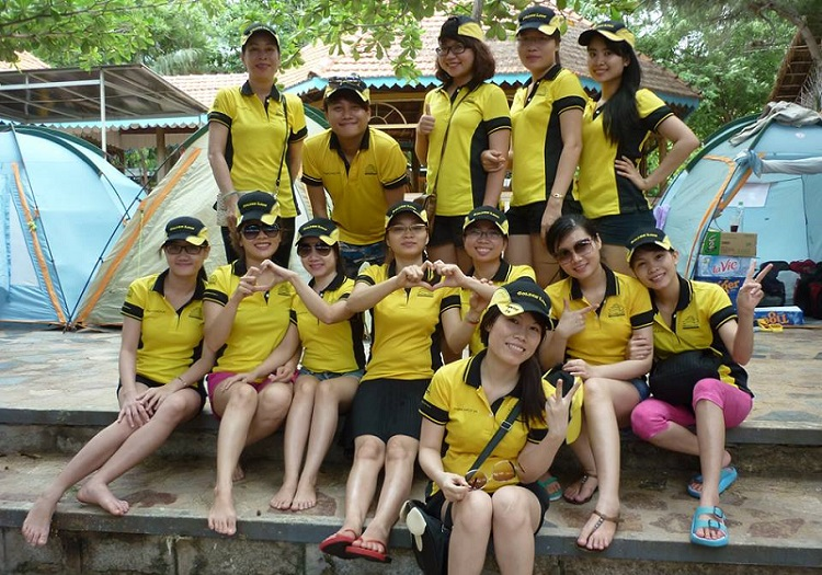 May Áo Thun TpHCM Hà Nội