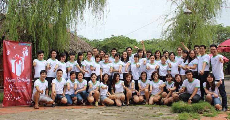 Đồng Phục Tại Nam Định