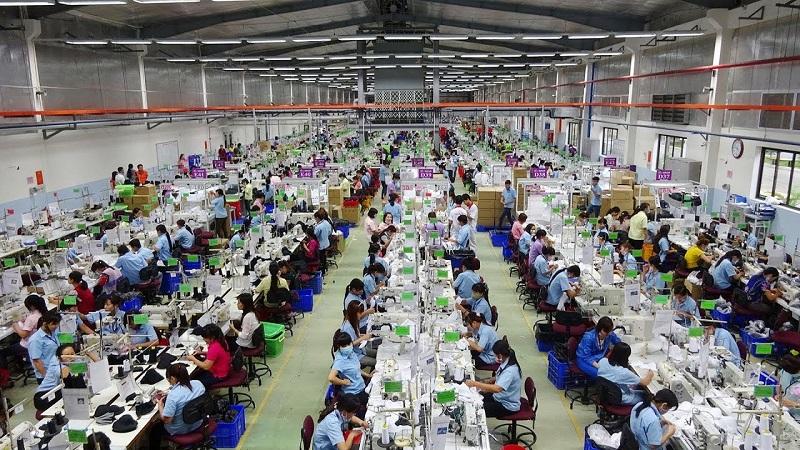 Xưởng May Đồng Phục Tân Phú
