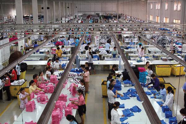 Xưởng May Tại Hà Nam