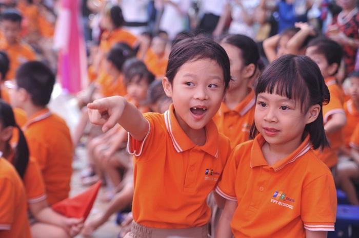 ao thun dong phuc hoc sinh 2